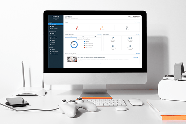 Sophos Unified Management Console